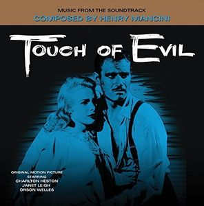 Touch of Evil (Original Soundtrack) [Import]