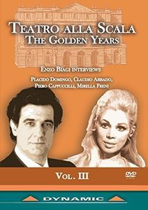 Teatro Alla Scala: The Golden Years 3