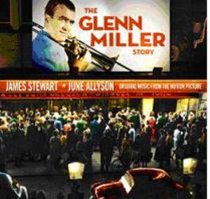 Glenn Miller Story /  O.S.T. [Import]