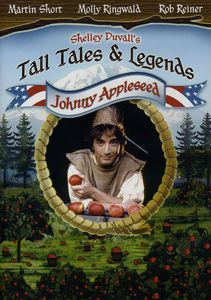 Tall Tales & Legends Johnny Appleseed