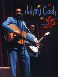 Town Hall Party 1958-1959 , Johnny Cash