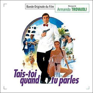 Tais Toi Quand Tu Parles (Original Soundtrack) [Import]