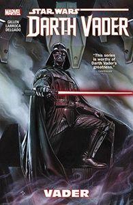 Star Wars: Darth Vader, Vol 1 (Marvel)
