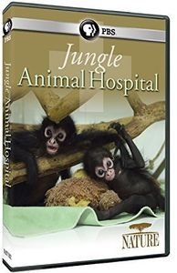 Nature: Jungle Animal Hospital