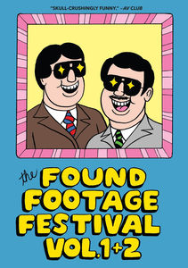 Found Footage Festival: Combo 1 & 2
