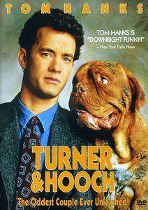 Turner & Hooch , Tom Hanks