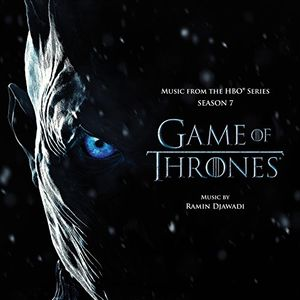 Game of Thrones: Season 7 (Music From the HBO Series)