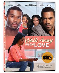 Walk Away From Love