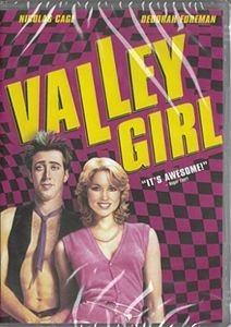 Valley Girl [Import]