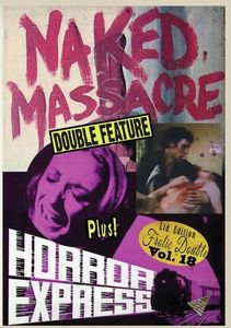 Naked Massacre/ Horror Express