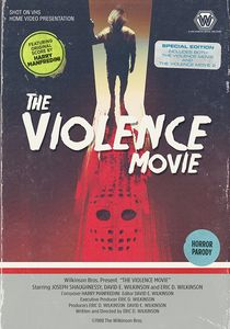 Violence Movie (parts 1 & 2)