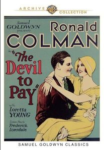 The Devil to Pay!