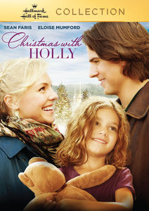 Christmas With Holly , Sean Faris