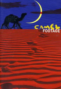 Camel Footage [Import]