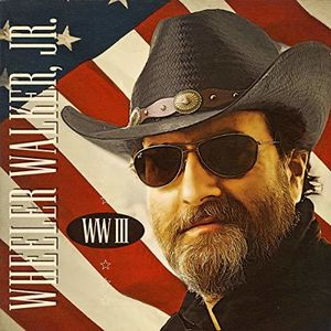 WW III , Wheeler Walker Jr