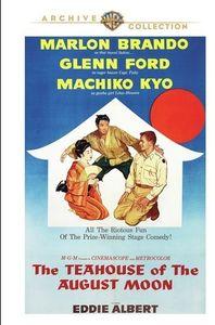 The Teahouse of the August Moon , Marlon Brando