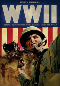 WWII: War That Shook The World Collection