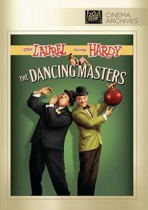 The Dancing Masters , Stan Laurel