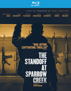 The Standoff At Sparrow Creek , James Badge Dale