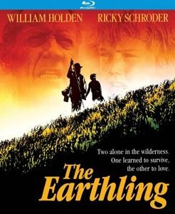 The Earthling , William Holden