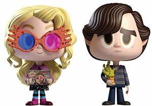 FUNKO VYNL: Harry Potter - Luna & Neville 2PK