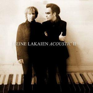 Acoustic II [Import] , Deine Lakaien