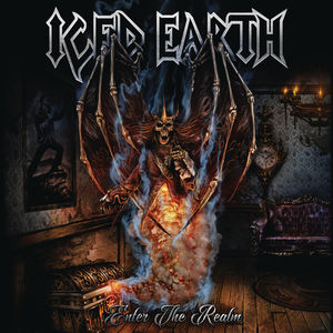 Enter The Realm , Iced Earth