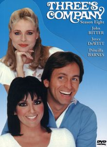 Three's Company: Season Eight