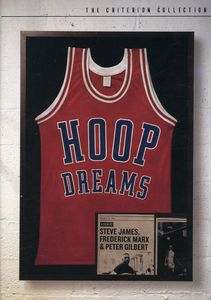 Criterion Collection: Hoop Dreams (1994)