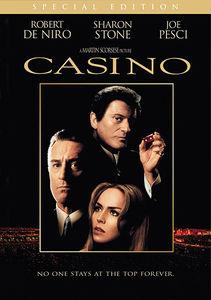 Casino , Robert De Niro