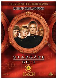 Stargate SG-1: Season 04