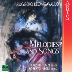 Melodies & Songs