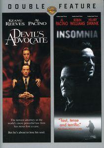 Devil's Advocate & Insomnia