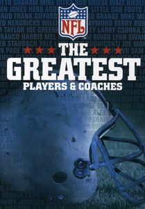 The Greatest: Players & Coaches