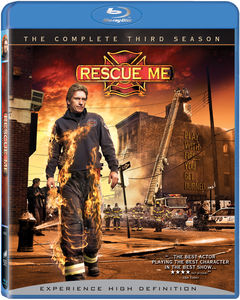 Rescue Me: The Complete Third Season
