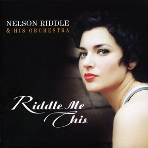 Riddle Me This [Import]