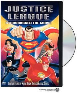 Justice League: Star Crossed