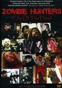 Zombie Hunters: City of the Dead: Season One Volume 2