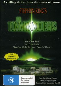 The Tommyknockers [Import]