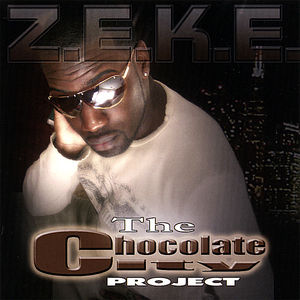 Chocolate City Project