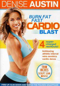 Burn Fat Fast: Cardio Blast