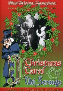 A Christmas Carol  /  Old Scrooge