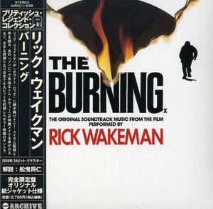 Burning [Import]
