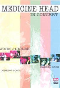 In Concert London 2003 [Import]