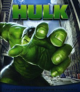 Hulk , Eric Bana
