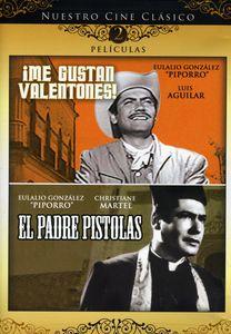 Me Gustan Valentones /  Padre Pistolas