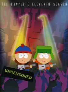 South Park: The Complete Eleventh Season