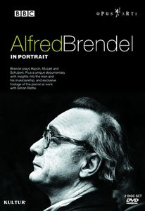 Alfred Brendel: In Portrait