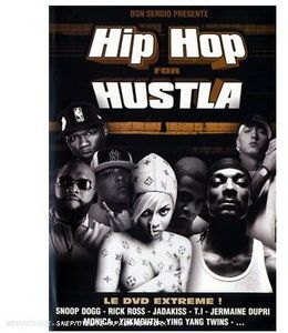 Hip Hop for Hustla [Import]