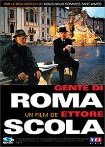 Gente Di Roma [Import]